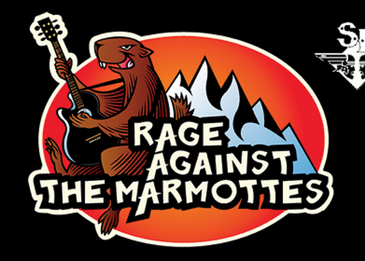 Rage Against The Marmottes à Montpellier