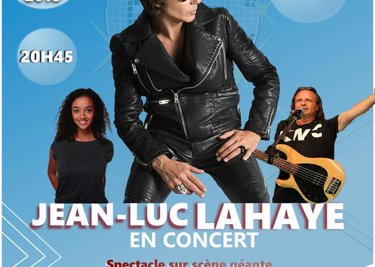 Fête de la musique Guise avec Jean-Luc Lahaye