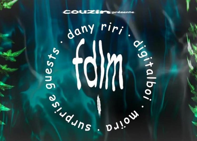 FDLM 2k19 · Rap & Future · Grenoble