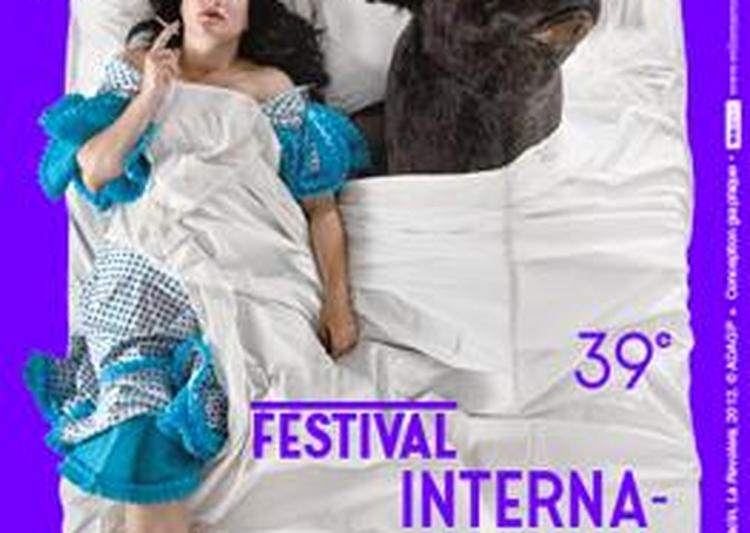 Festival International du Film d'Amiens 2019