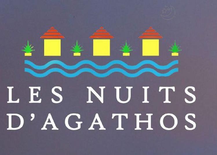Festival Les Nuits d'Agathos 2019