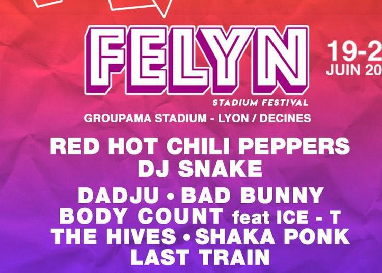 Felyn Stadium Festival 2020
