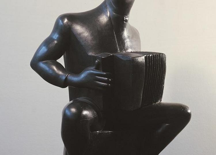 Femme Du Siècle - Artiste à Paris 14ème