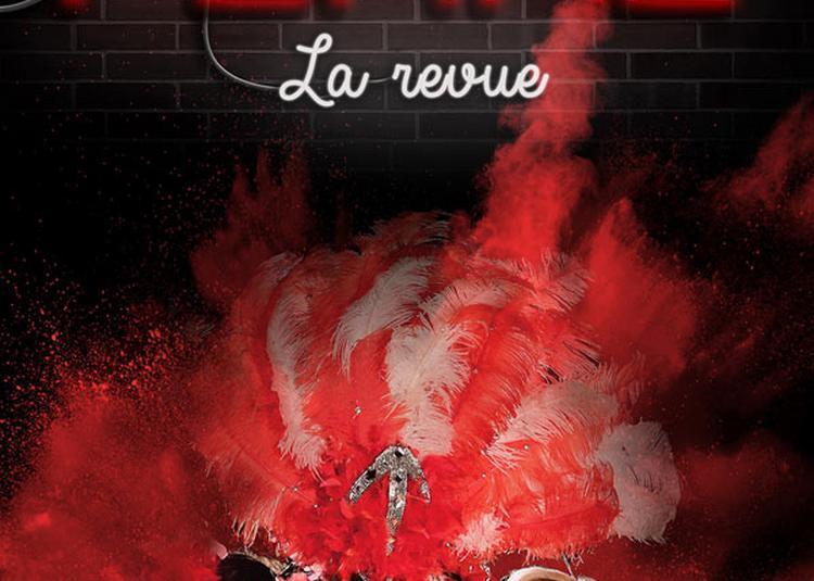 Femme - La Revue à Toulon