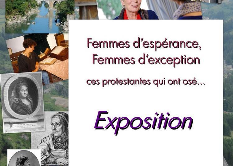 Femmes D'espérance - Femmes D'exception à Bourges