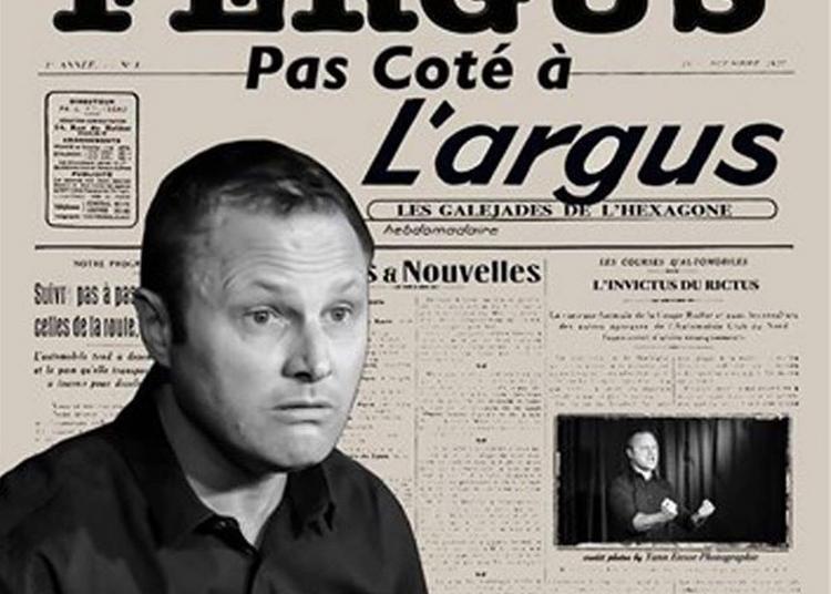 Fergus à Avignon