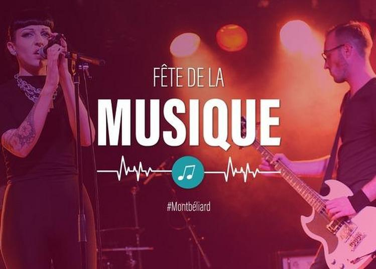 Féria Flamenca / Esprit Danse / Black Diamonds / Country Club / Show Time à Montbeliard