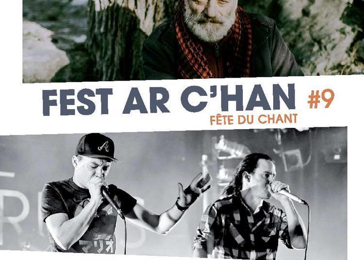 Fest ar c'han #9 / Fête du chant #9 2019