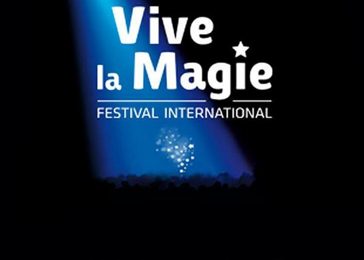 Fest. International Vive La Magie à Bordeaux