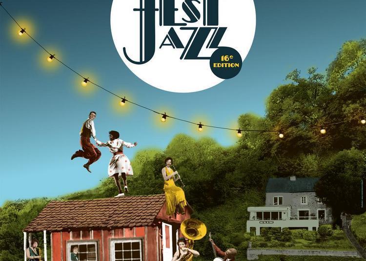 Fest Jazz 2020