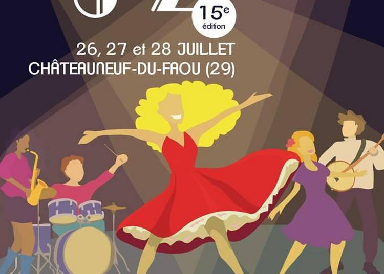 Fest Jazz 2019 - 15eme Edition à Chateauneuf du Faou