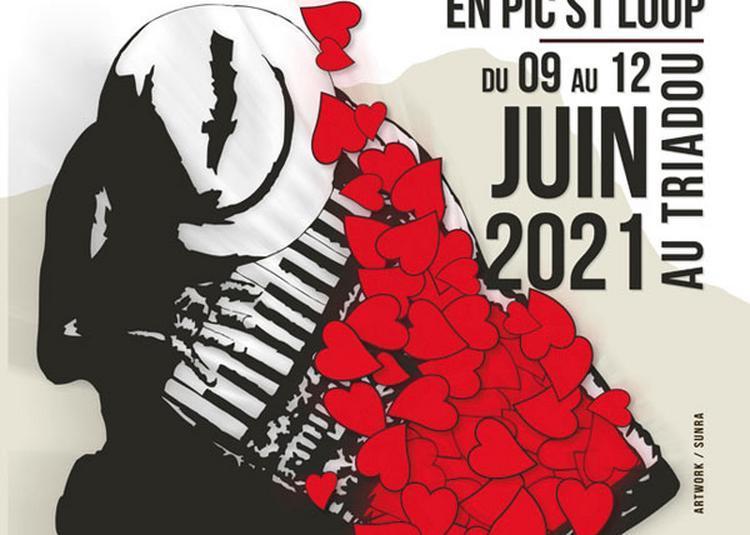 Fest Jazz En Pic St Loup 2021