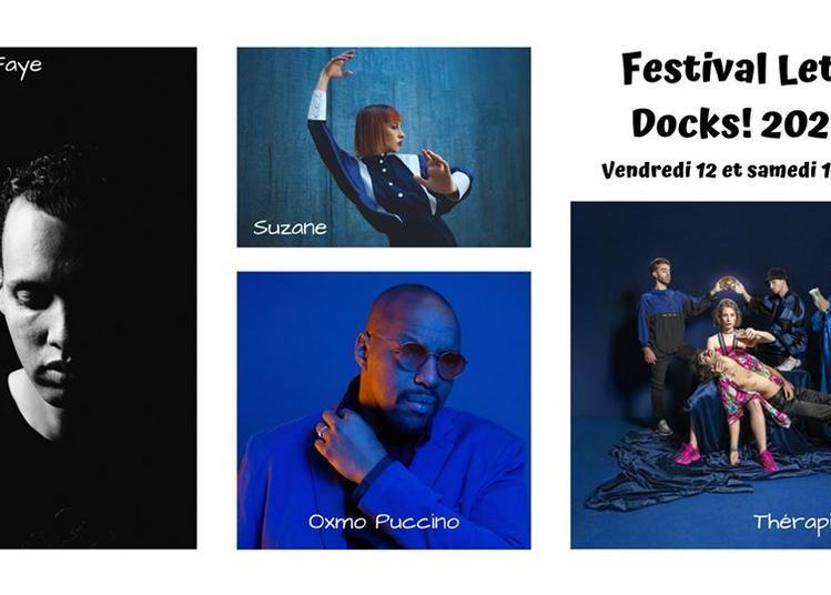 Fest. Let's Docks! 2020 Pass 2 Jrs à Cahors