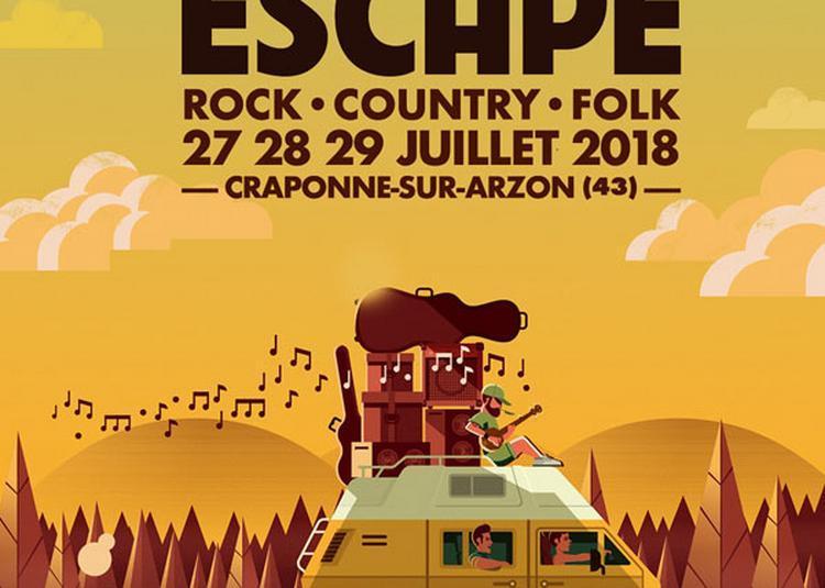 Festival The Green Escape 2018
