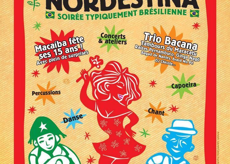 Festa Nordestina - 15 ans de Macaiba 2019