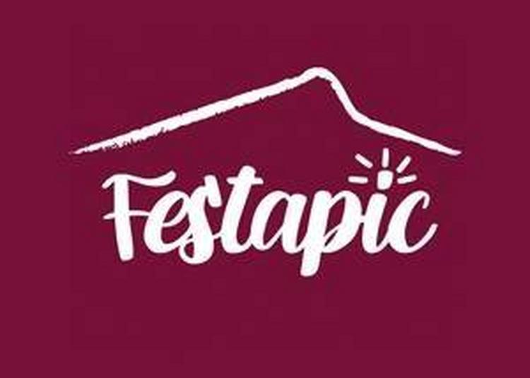 Festapic, Musique & vins au pied du Pic Saint-Loup 2020