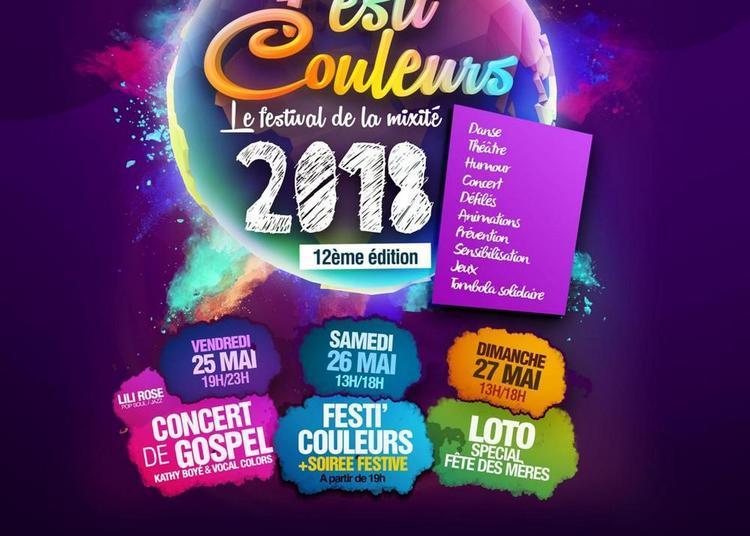 Festi'Couleurs 2018