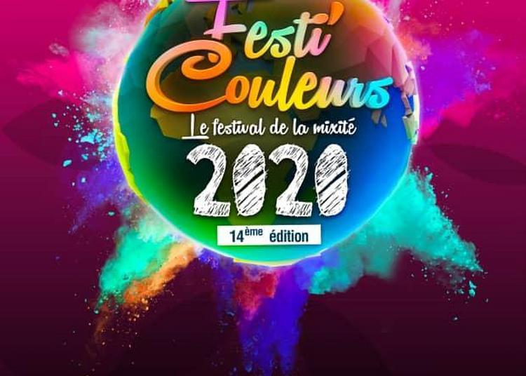 Festi'Couleurs - Festival de la mixité - Edition 2020