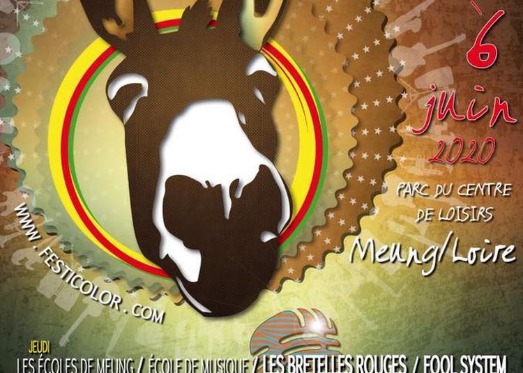 Festicolor Meung-Sur-Loire 2020