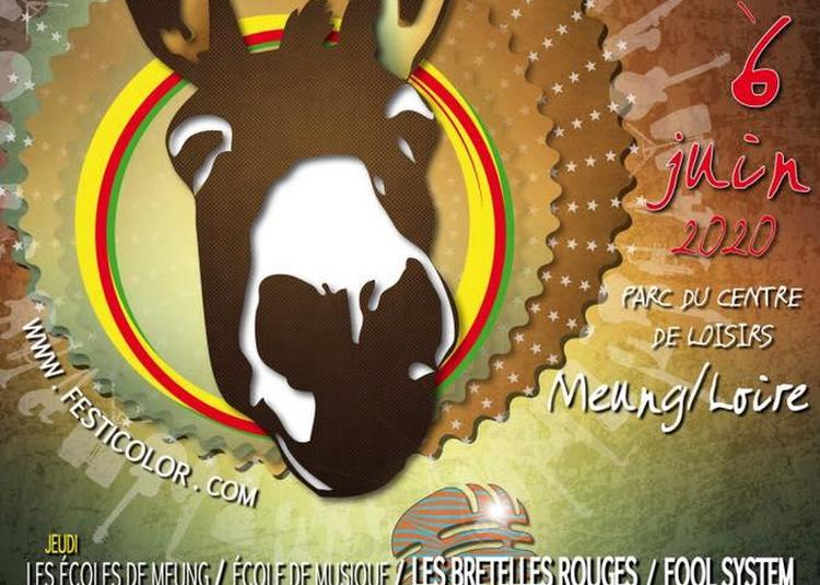 Festicolor Meung-Sur-Loire à Meung sur Loire