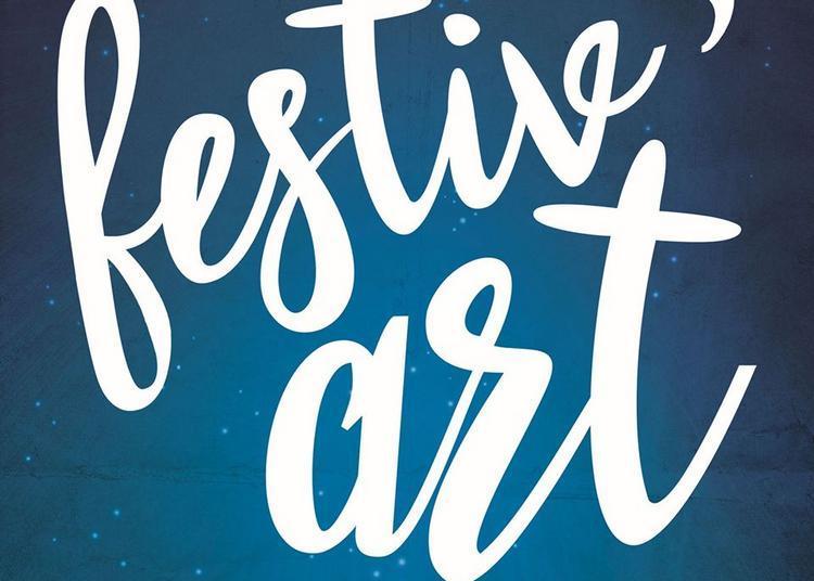 Festiv'art 2019