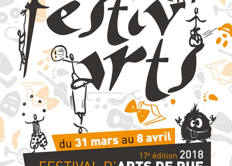 Festiv'Arts - Journée des enfants à Grenoble