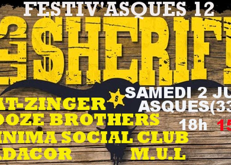 Festiv'Asques 12 2018