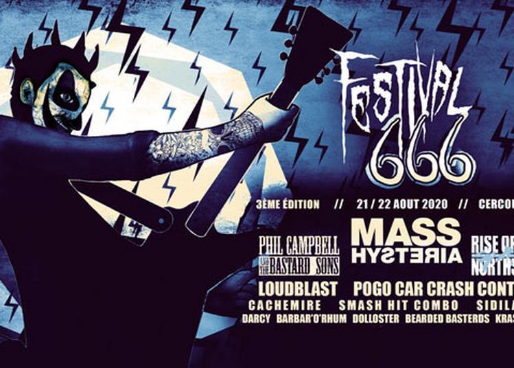 Festival 666 2020