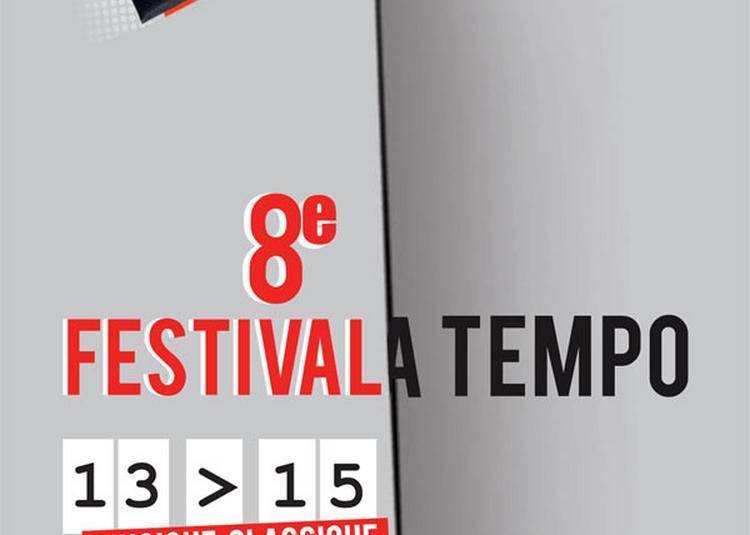 Festival A Tempo à Lavaur