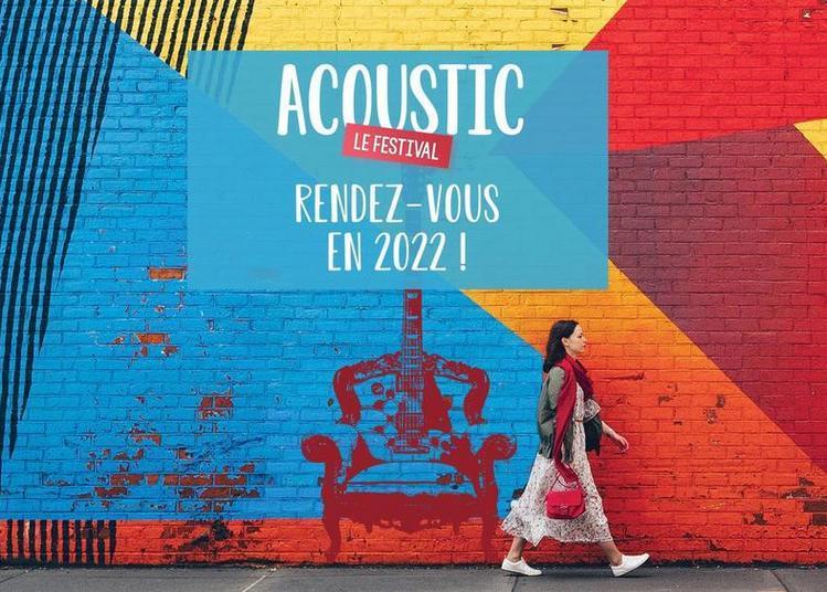 Festival Acoustic 2022