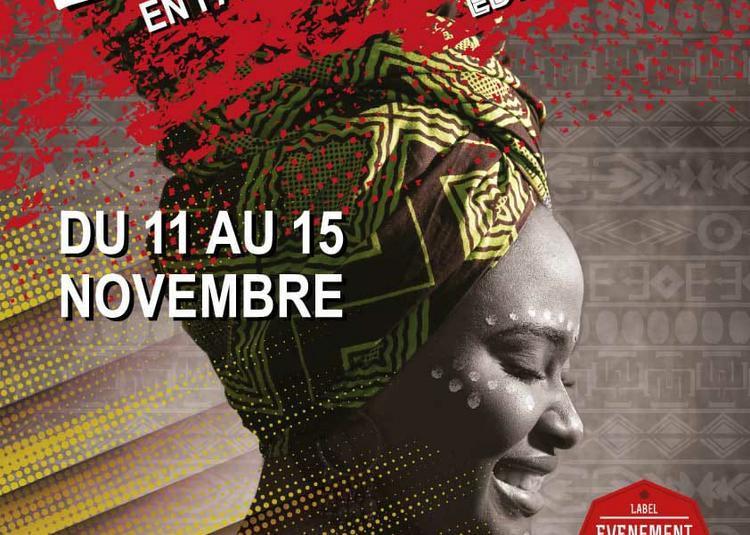 Festival Africain 2020