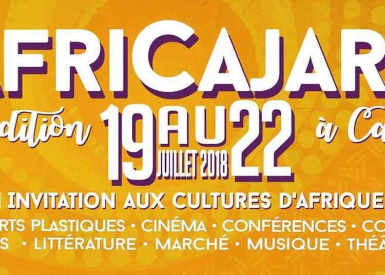 Festival Africajarc : Pass 2 Et 3 Jrs À Cajarc Du 20