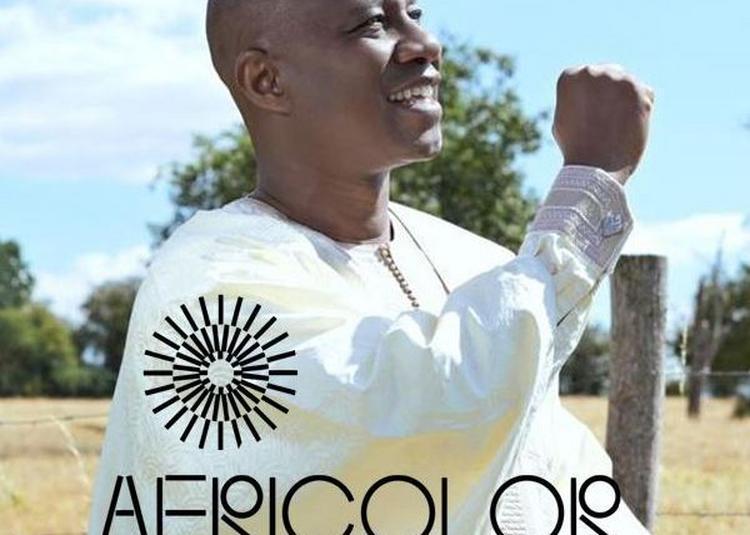 Festival Africolor à Clichy Sous Bois