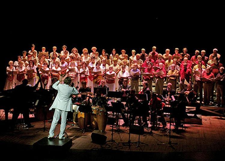Festival Agapé Reims 2020 - Concert de Clôture - Requiem de Jean Gilles