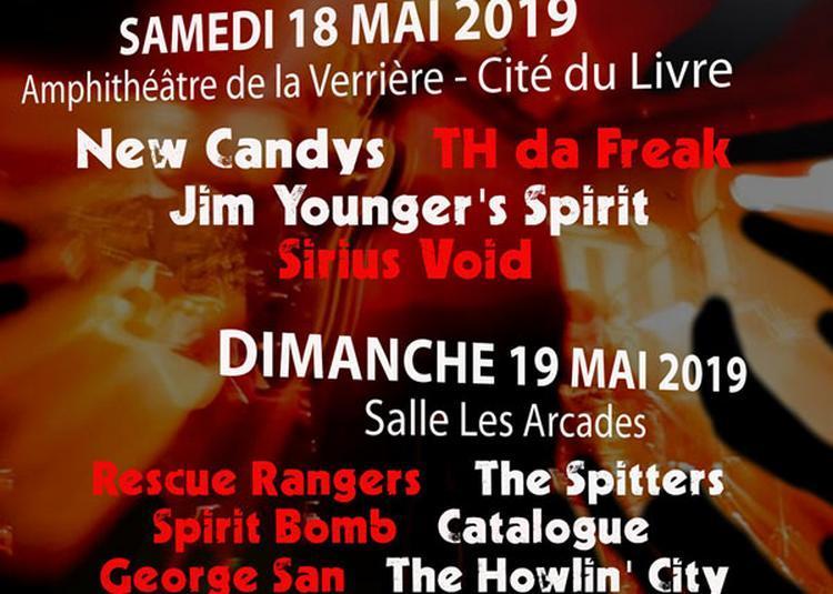 Festival Aix-En-Provock #2 à Aix en Provence