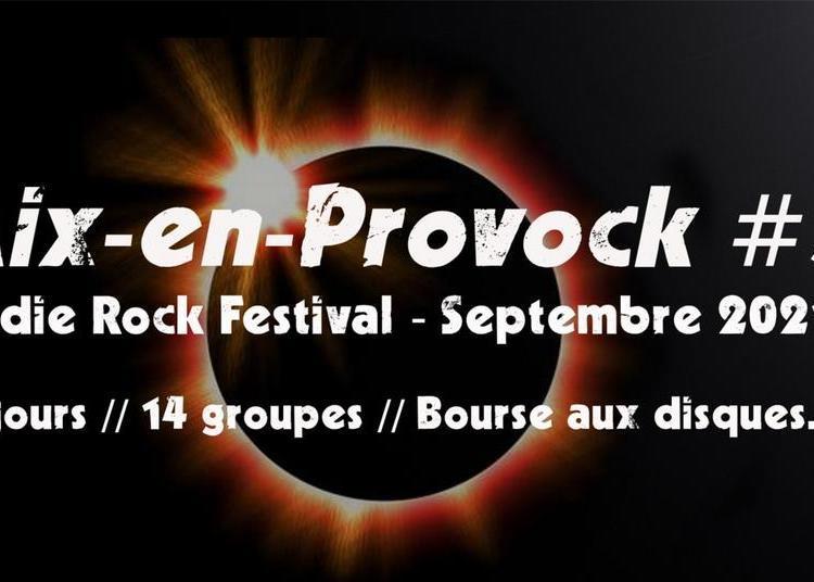 Festival Aix-En-Provock 2021