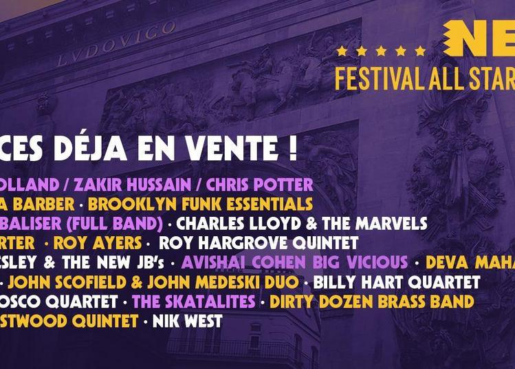 Festival All Stars 2018
