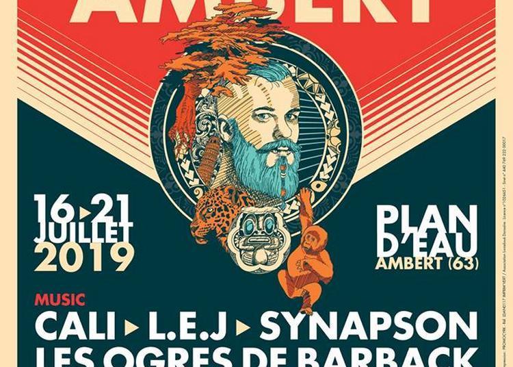 Festival Ambert 2019