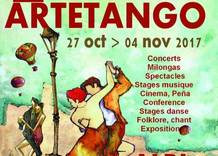 Festival Artetango 2017