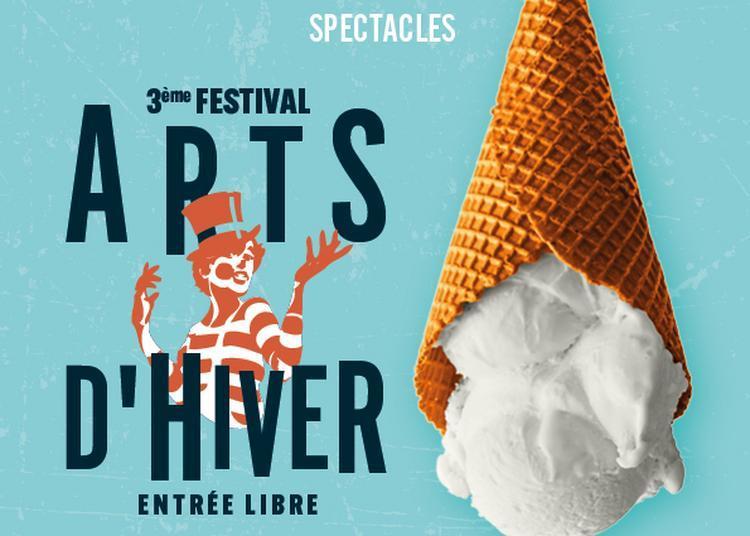 Festival Arts d'hiver 2019