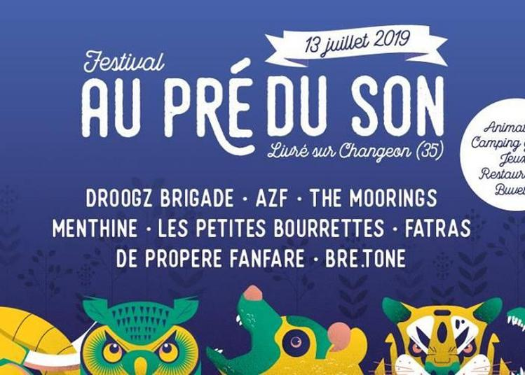 Festival Au Pré du Son #3 2019