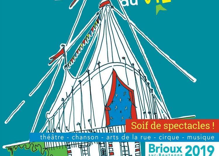 Festival au Village 2019