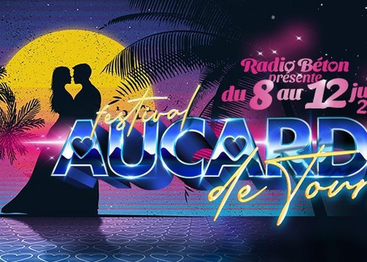 Festival Aucard De Tours - Pass 5 jours