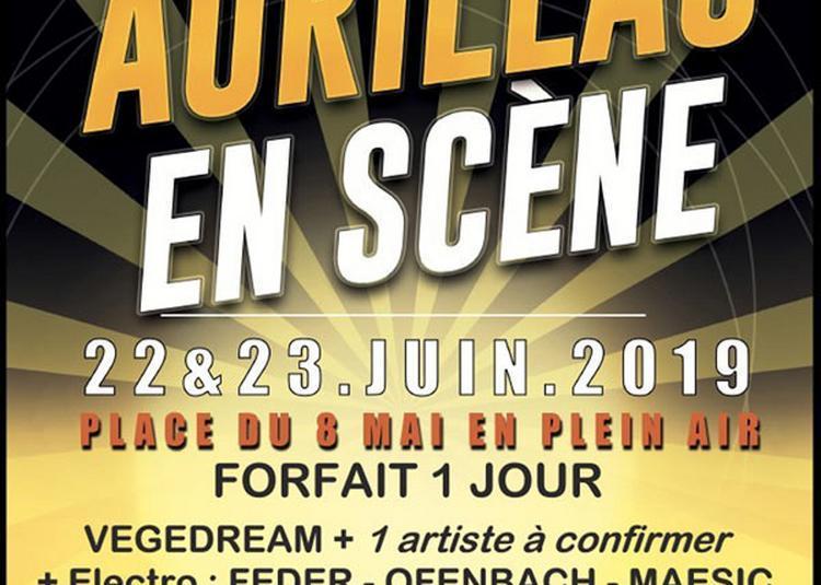 Festival Aurillac En Scene