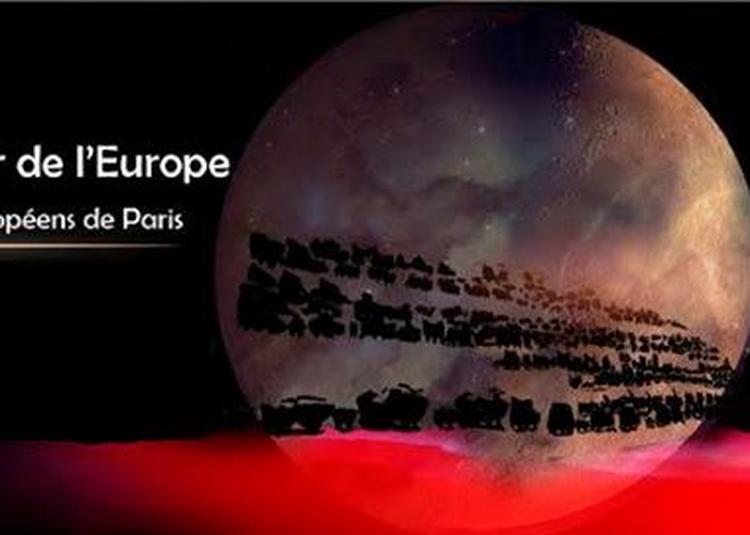 Festival Autour De L'europe à Paris 14ème