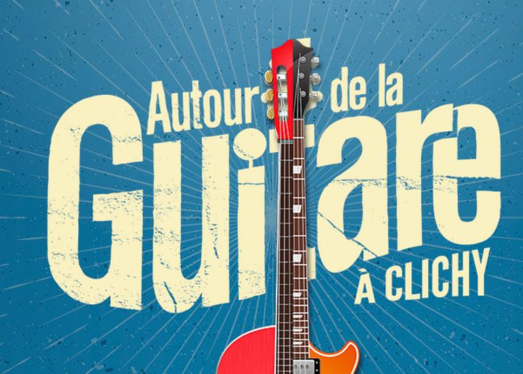 Festival Autour de la Guitare 2019