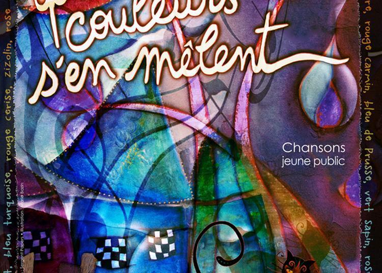 Catherine Fontaine et Marie à Chanteix