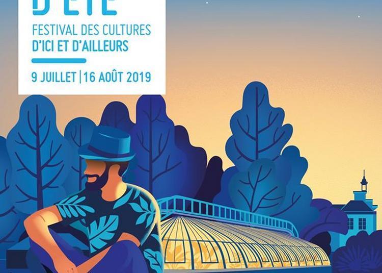 Festival Aux Heures D'été 2020
