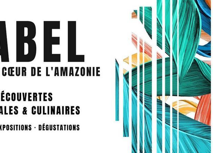 Festival Babel - Fête des langues à Mulhouse