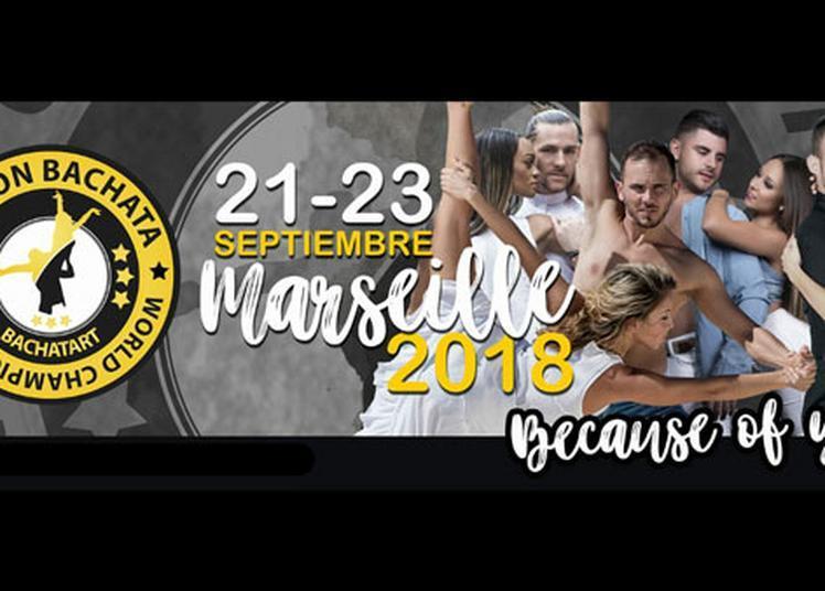 Festival Bachatart International à Aubagne